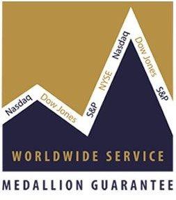The Medallion Signature Guarantee – Medallion Signature ...